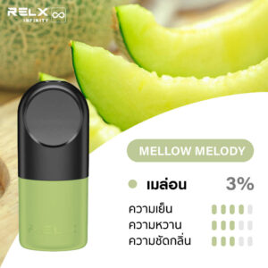 relx infinity MELLOW MELODY 1